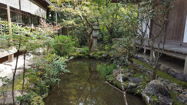 Templo Kōzan-ji