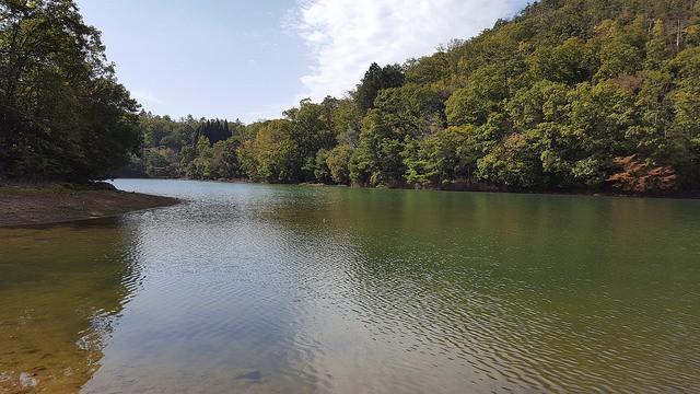 Lago Sawanoike