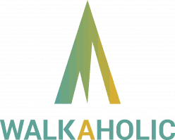 Walkaholic