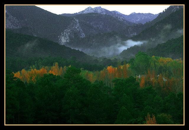 Senderismo en las Sierras de Cazorla