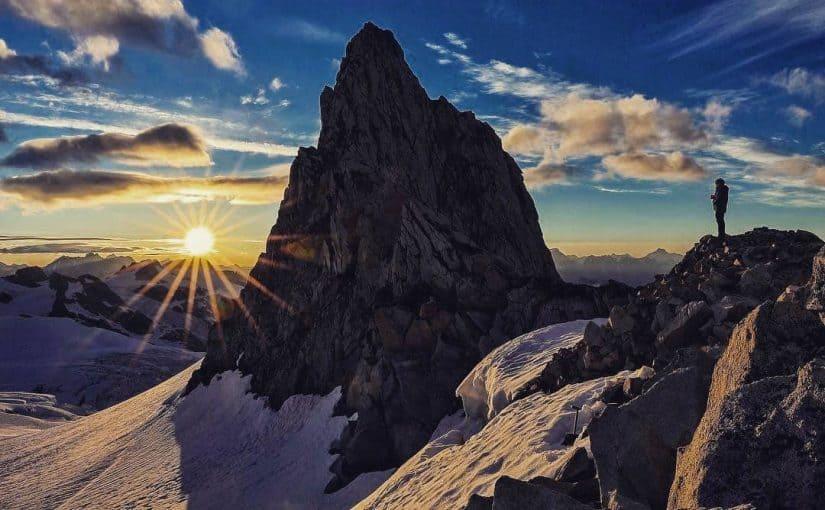 Chile lanza la Ruta de los Parques de la Patagonia, un recorrido de 2.800 km