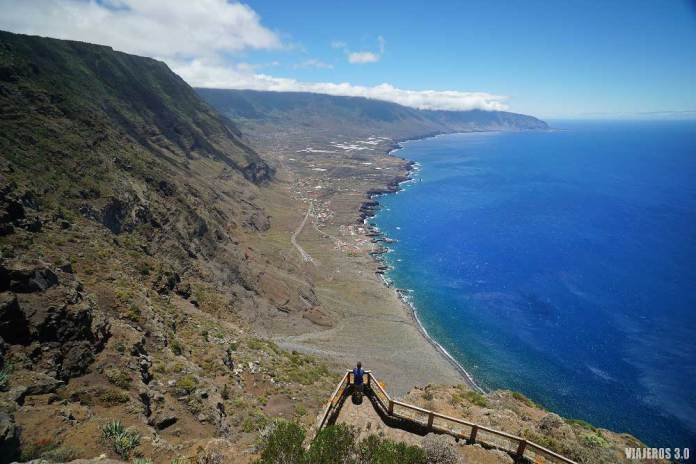 hiking canary islands