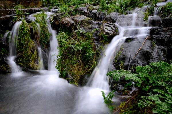 Sierra de Aracena senderismo españa