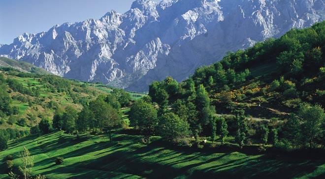 Parque Nacionales en España para Senderismo