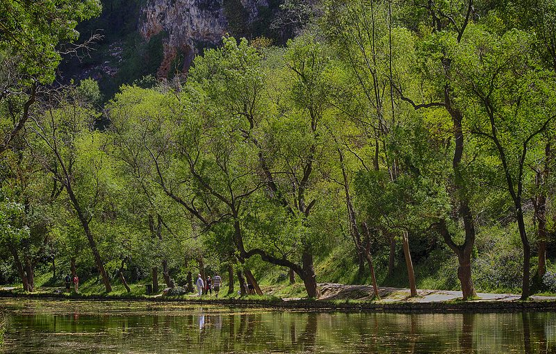 15 Espectaculares Parques Naturales de España para conocer