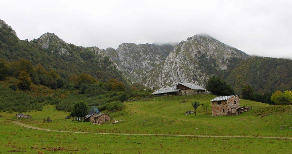 Redes Natural Park (Asturias)