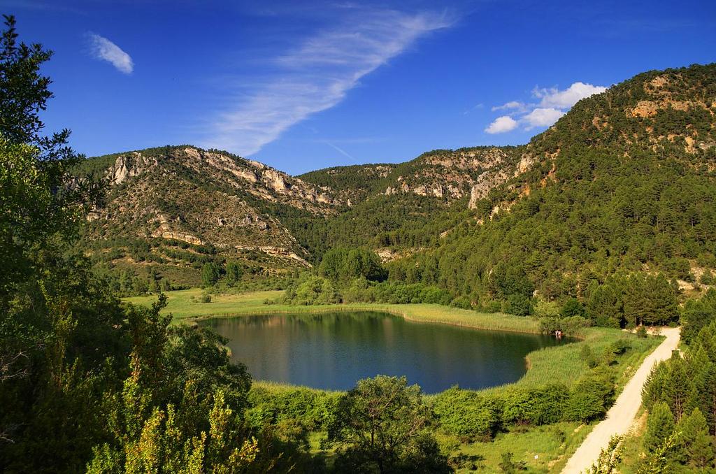Parque Natural Alto Tajo