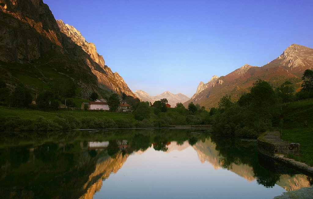 Somiedo Natural Park (Asturias)