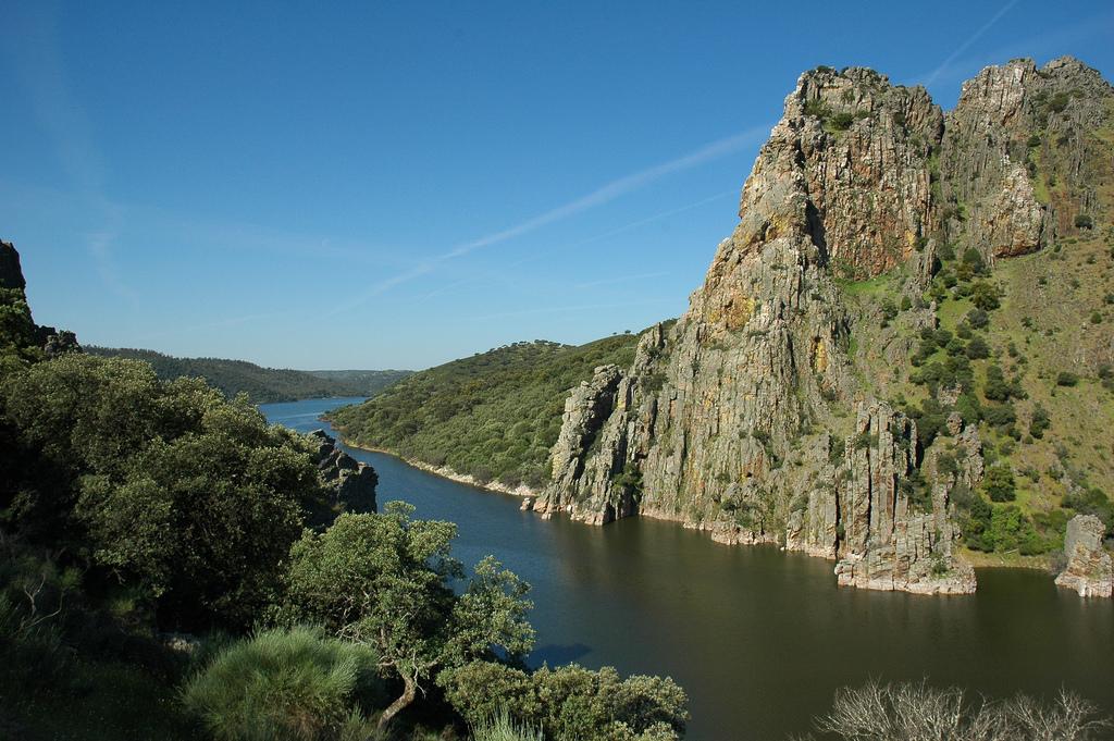 Monfragüe Natural Park (Cáceres)