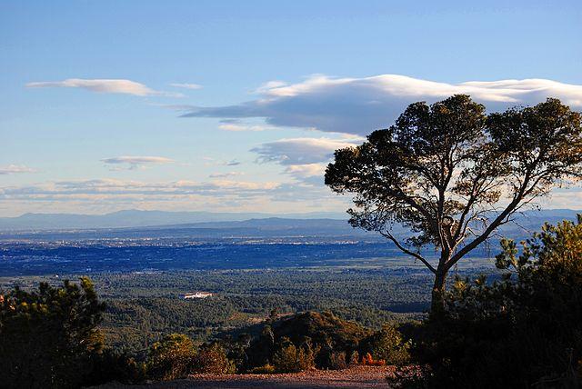 Comunidad Valenciana Parque Natural Sierra Calderona