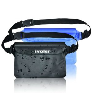 waterproof pouch bag
