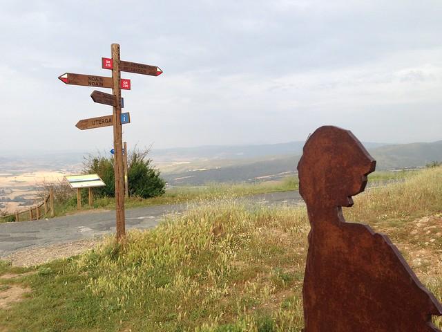 GR-65 Camino de Santiago