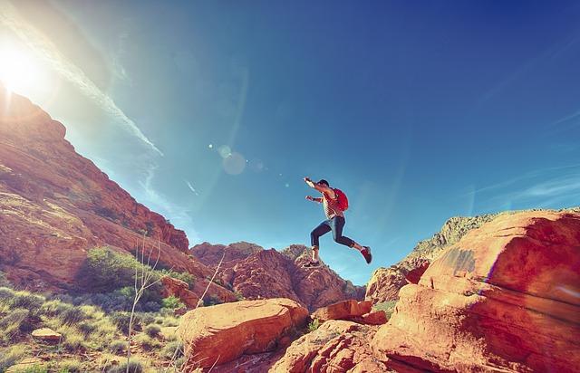 Beneficios del senderismo para tu cuerpo y alma