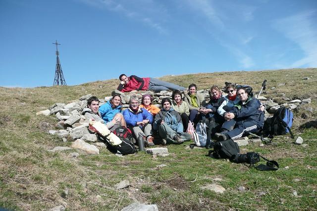 Parque Natural Gorbeia, rutas del país vasco