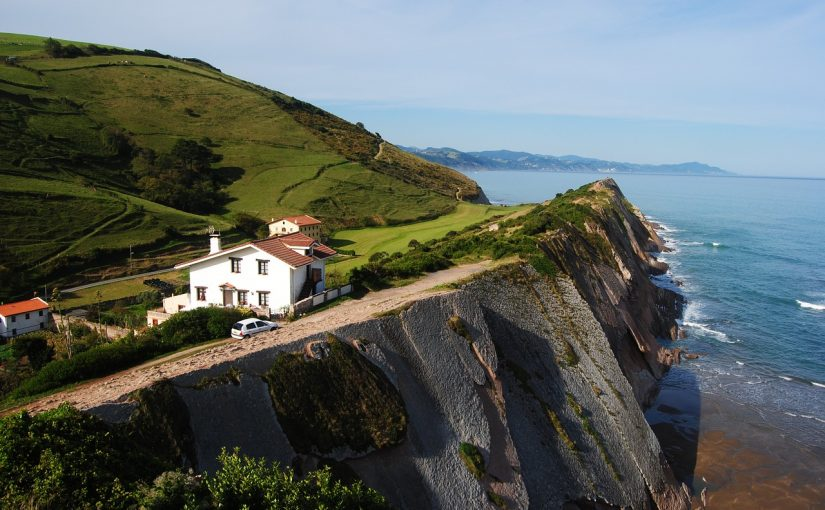 7 Routes to visit in the Basque Country that you will love