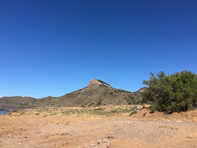 Hiking routes in Murcia that you should know