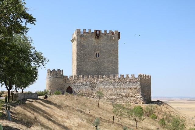 Senderismo por Castilla y León