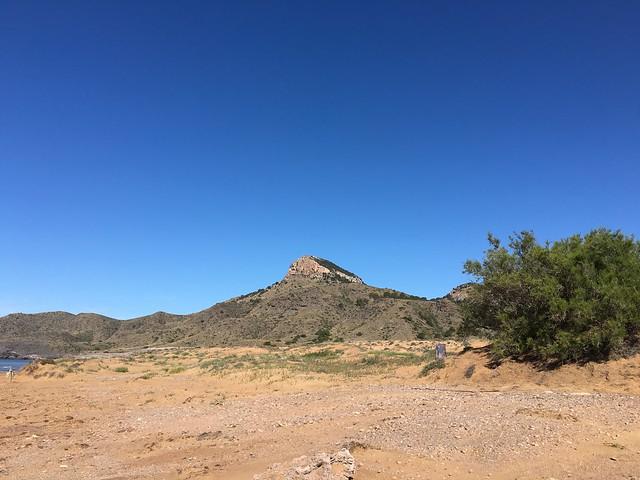 Rutas de senderismo en Murcia que debes conocer