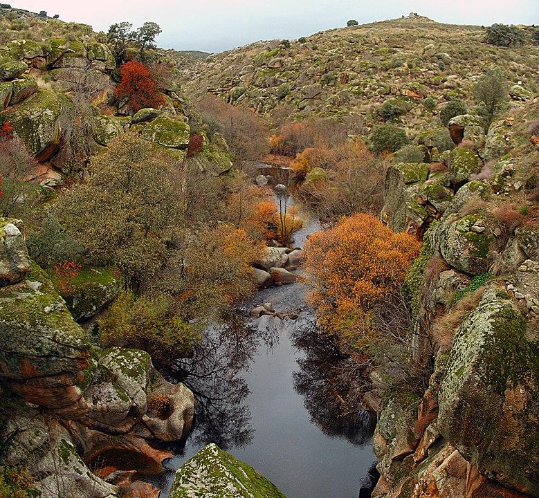 5 Rutas de senderismo en Extremadura