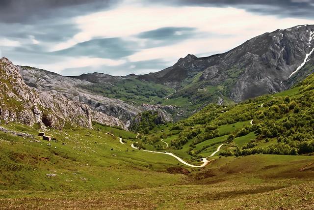 5 Rutas de senderismo en Cantabria