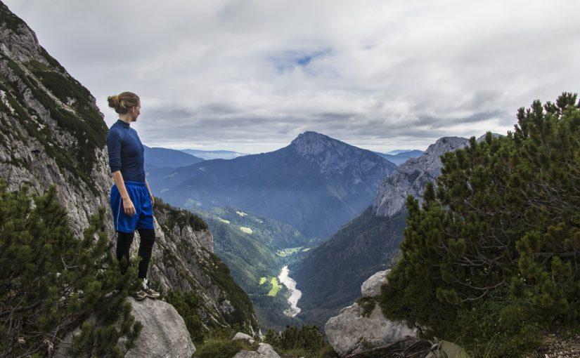 Senderos de trail para correr en España