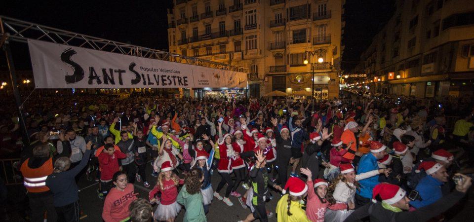San Silvestre Valenciana, Spain