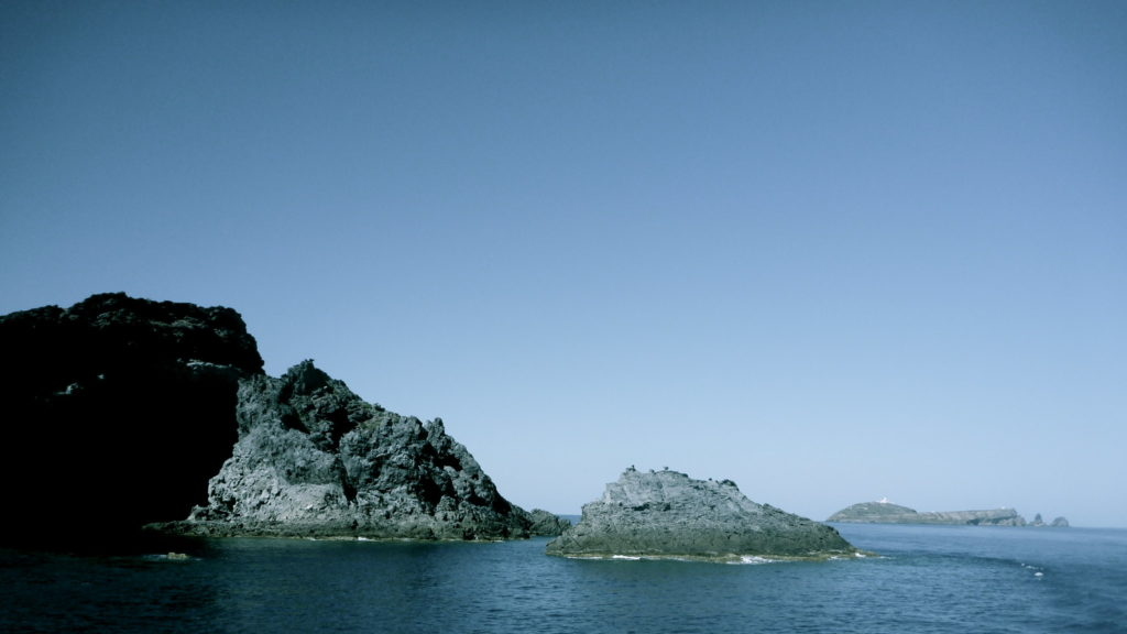 Columbretes Islands views