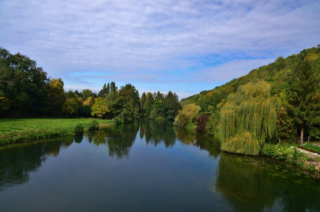 GR de Pays de la Vallée de l'Eure