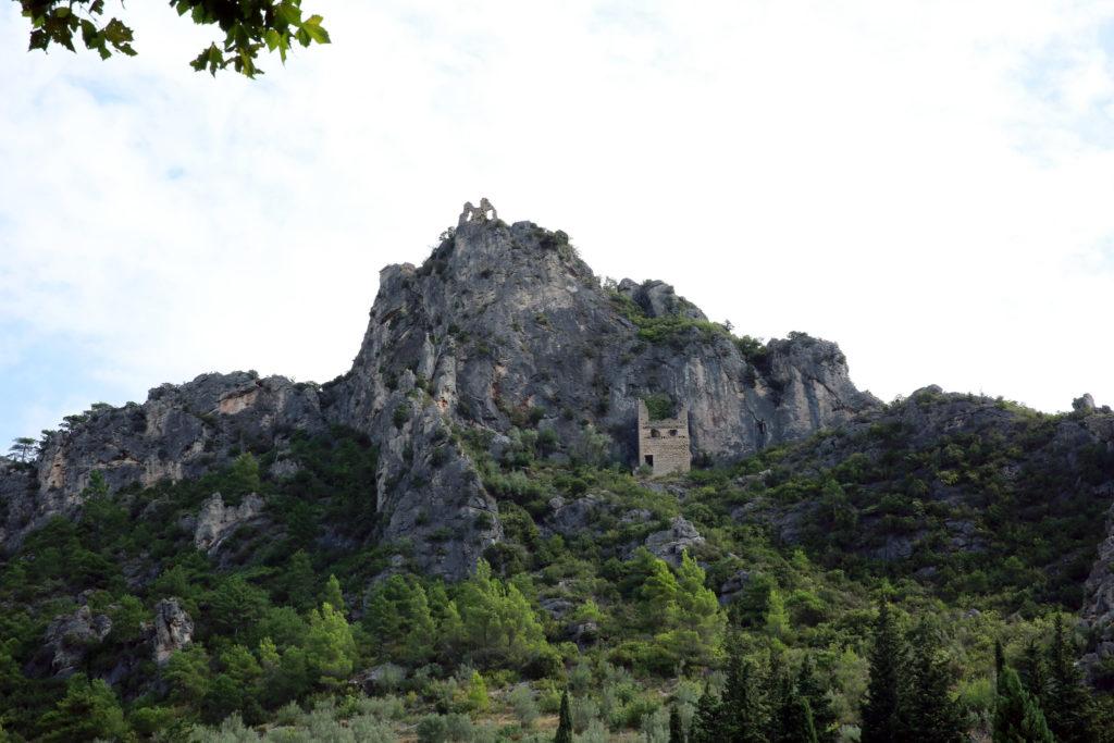 Saint-Guilhem le Désert